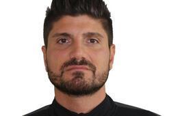 Barış Özbek: Şampiyon olmak istiyoruz