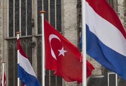 Son dakika... Hollanda Büyükelçisi Türkiyeye geldi