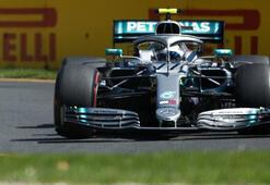 Formula 1de yeni sezon heyecanı