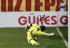 Beşiktaş ile Göztepe 50. kez karşı karşıya