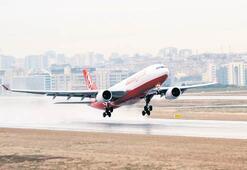 Tacikistan'ı uçuş programına ekledi