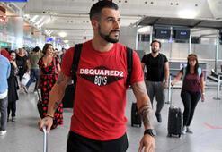 Negredo karmaşası İspanyol oyuncu gitti, Beşiktaşın izni yok...