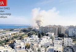 Ortadoğu ateş çemberi