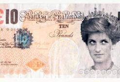 British Museum'da Banksy'nin banknotu