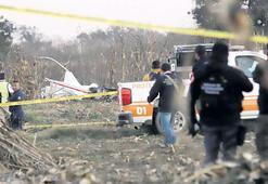 Meksika'yı sarsan kaza