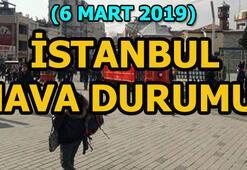 Meteorolojiden son dakika İstanbul hava durumu açıklaması: Yarın İstanbulda hava...