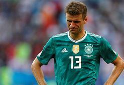 Boateng, Hummels ve Müller, Almanyaya çağrılmayacak