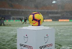 Medipol Başakşehir-Bursaspor maçı bu akşam oynanacak