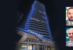 6 bin otelde İzmir tanıtımı