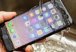 iPhone, batan teknedeki yolcuların hayatını kurtardı