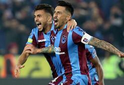 Trabzonsporu yabancılar sırtlıyor