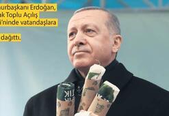 Erdoğan'dan Özhaseki-Yavaş kıyaslaması: Beypazarı Kayseri ile mukayese edilir mi