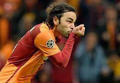 Galatasaray Avrupada galibiyete hasret