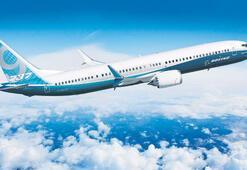 B737 Max Boeing'den  25 milyar $ uçurdu