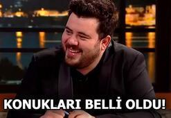 Eser Yenenler Show yeni bölümde neler oldu Kahkaha tufanı...
