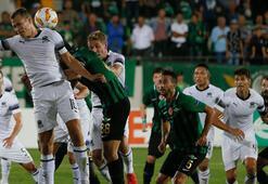 Akhisarspor Kupa 2de ilk puanını arıyor