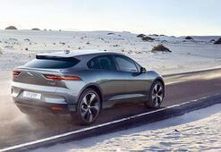 Avrupada Yılın Otomobili Jaguar I-Pace