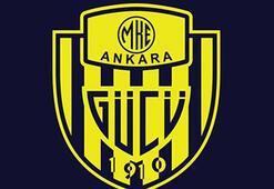 MKE Ankaragücünden hakem tepkisi
