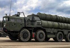 Türk heyetinden ABDli yetkililere S-400 cevabı