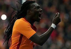 Bafetimbi Gomisin menajerinden Fenerbahçe açıklaması