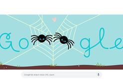 14 Şubat Sevgililer Günü mesajları Googledan Sevgililer Günü Doodleı
