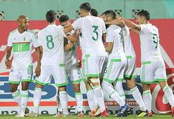 Togo - Cezayir: 1-4