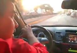 Maduro direksiyona geçip aracıyla Caracası gezdi, ABDye mesaj verdi
