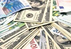 Euro ve Dolar tahviline devam