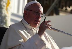 Papa racon kesti | Hem Tanrıya inanıp hem de mafya üyesi olunamaz