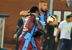 Trabzonsporda yeni sistem tuttu