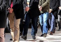 FETÖnün TSK yapılanması soruşturmasında 224 şüpheli yakalandı
