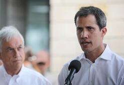 Venezuelalı muhalif lider Guaido, Pencele görüşecek