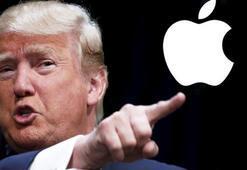 Donald Trump: Yüzde 10 gümrük vergisi iPhone fiyatlarını artırabilir