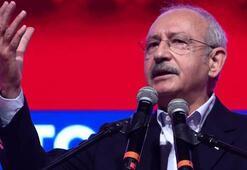 Kılıçdaroğlunun miting programı belli oldu