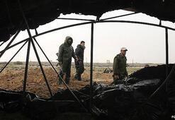 Tünel iddialarını araştıracak UNIFIL ekibi bölgeye ulaştı