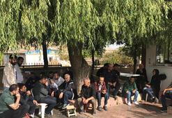 Elazığsporda kulüp personeli işi bıraktı