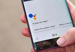 Google Asistana Türkçe dil desteği geldi