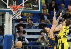 Fenerbahçe - Gran Canaria: 97-72