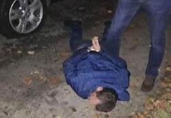 Ukraynada bir Türk, fidye için başka bir Türkü kaçırdı