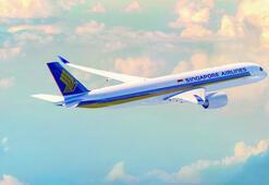 Dünyanın en uzun uçuşu gerçekleşiyor