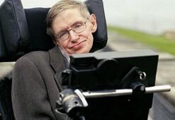 Stephen Hawking'in akıllı tekerlekli sandalyesi satışa çıkarılacak