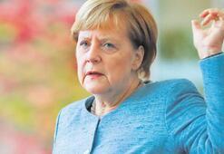 Ve belli oluyor Merkelin yerine...