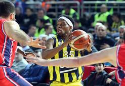 Fenerbahçe Beko - Bahçeşehir Koleji: 78-70