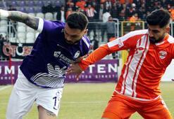 Afjet Afyonspor - Adanaspor: 0-3