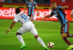 Trabzonspor - Büyükşehir Belediye Erzurumspor: 0-0