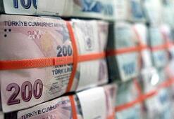 Hazine, 31,9 milyar liralık iç borçlanmaya gidecek