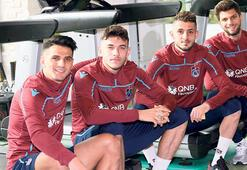 Eksikler Trabzonsporu vurdu