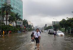 Gelecekte sular altında kalması muhtemel kentler