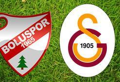Boluspor-Galatasaray maçı ertelendi Maç ne zaman oynanacak