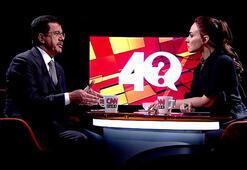Nihat Zeybekci: En az iki katına çıkaracağız